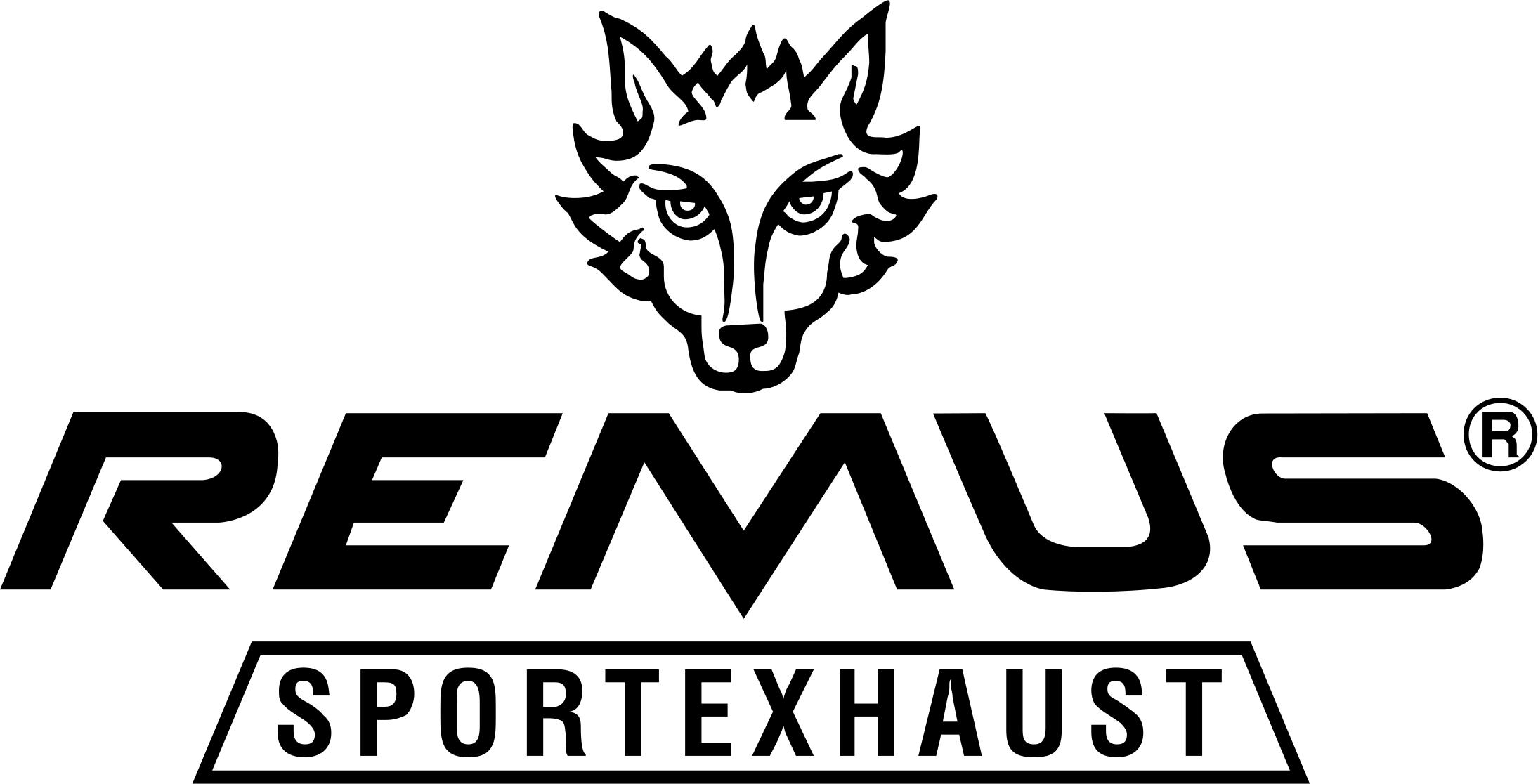 Remus Sportuitlaten Logo