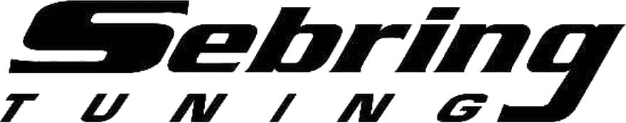 Sebring sport uitlaten logo