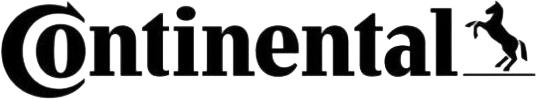 Continental logo transparant