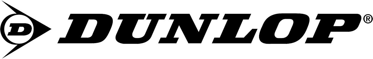 Dunlop logo transparant